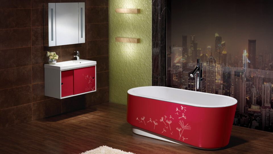 KOHLER China_Bathroom and Kitchen Products