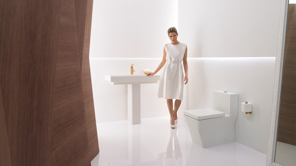 科勒中国官方网站 Kohler China 国际著名卫浴橱柜领先品牌