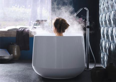 浴缸Banner Unit