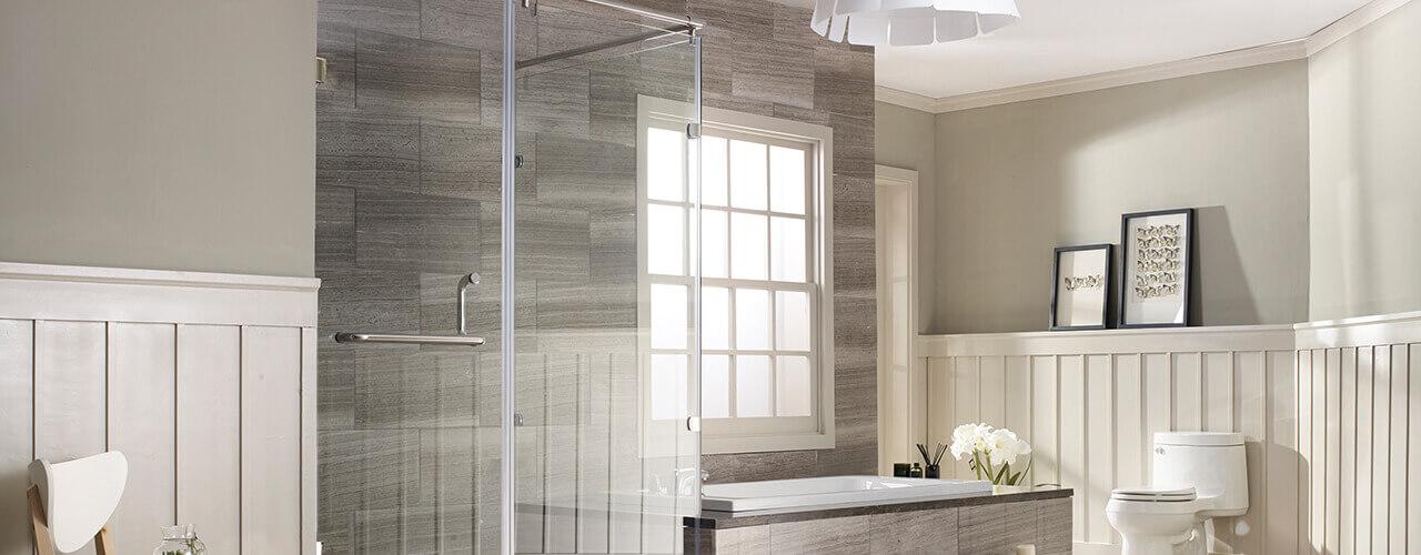 淋浴房kv