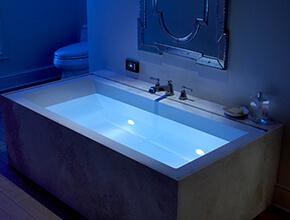VibrAcoustic Bath _Vibracoustic_ Kohler China
