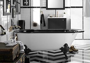 重新装修浴室 - 浴室该升级换代细小迹象