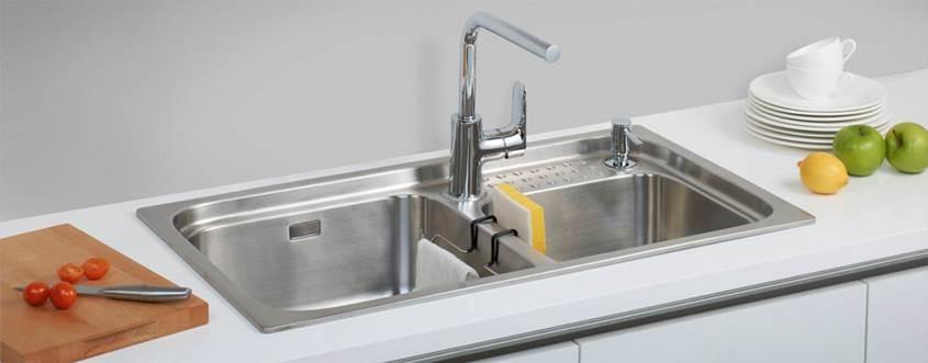 Kitchen Sinks_KOHLER CHINA