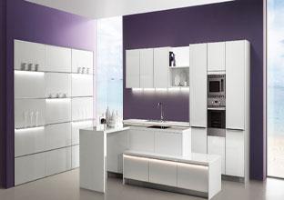 厨房设计两条准则
